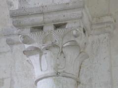 20140714 Saint Loup de Naud - Seine-et-Marne-016 (anhndee) Tags: france church frankreich iledefrance glise eglise seineetmarne saintloupdenaud