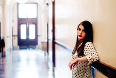 Morgan. (freedomflash) Tags: fashion illinois model shoot quad morgan timm uofi leicam8 fashionblogger micahmccoy