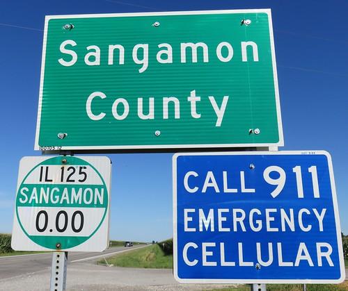 Flickriver: Photoset 'Sangamon County, Illinois' by courthouselover