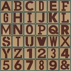 T-Shirt Printing Workshop alphabet (Leo Reynolds) Tags: fdsflickrtoys photomosaic abcdefghijklmnopqrstuvwxyz letterset abcdefghijklmnopqrstuvwxyz0123456789 mosaicalphanumeric xleol30x xxx2015xxx