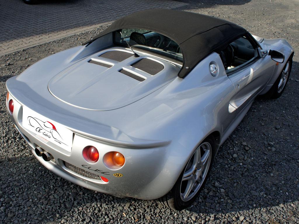 05 Lotus Elise MK I 1996 2000 Verdeck Sis 01 (best_of_ck Cabrio)