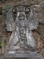 2015/07/18 18h28 Forum (Valéry Hugotte) Tags: sculpture rome roma forum italie lazio basrelief