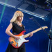 THE JOY FORMIDABLE - MRCYFEST 2015 - 16