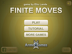 有限的移動(Finite Moves)