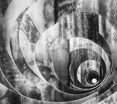 C-Mine Genk, Labyrint (nadia.smits) Tags: architecture circles belgi form architectuur genk vormen cirkels labyrint artistiek nikond7000 artisticcmine