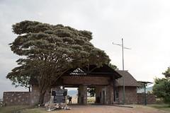 150901 The Oloololo Gate (BY Chu) Tags: kenya masaimara oloolologate masaimaranationalreserve safari