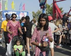 D7K_9033_ep (Eric.Parker) Tags: cne 2015 canadiannationalexhibition fair fairgrounds rides ferris merrygoround carousel toronto fairground midway funfair