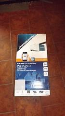 Smartphone Garage Door Opener (Photo: cervantesodo on Flickr)