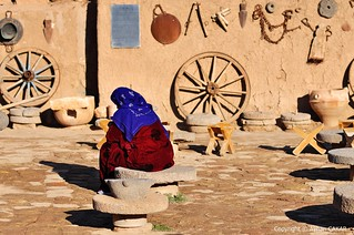 Urfa Traditional Harran Houses