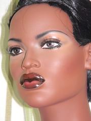 Eurodisplay Mannequin Brandy (capricornus61) Tags: black mannequin window beauty shop model doll display schaufensterpuppe figur puppe schaufensterfigur eurodisplay