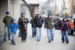 2015 11 14 - 0731 - Pittsburgh - Ingress Anomaly (thisisbossi) Tags: usa pittsburgh unitedstates pennsylvania pa resistance anomaly anomalies niantic abaddon ingress alleghenycounty