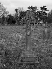 _IAW4047 (IanAWood) Tags: pinner londoncemeteries londonboroughofharrow walkingwithmynikon nikkorafs24mmf14g pinnercemetery nikondf