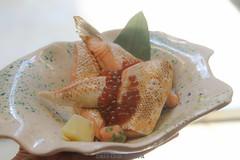 Momiji cocina japonesa (ventresca-belly salmon) (MaxiKohan) Tags: food cooking valencia sushi cuisine japanese restaurant comida momiji japanesecuisine mercadodecoln cocinajaponesa maxikohanphotography