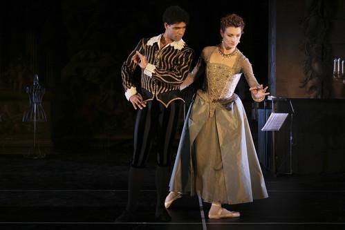 Dance Theatre Essentials: <em>Elizabeth</em>