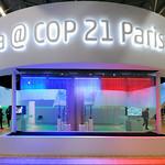Pavillon Indien - COP21