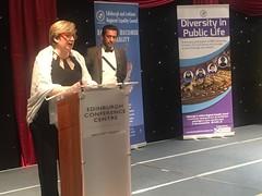 Joanna Cherry QC MP