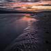 Sunset+on+the+beach+-+Dublin%2C+Ireland+-+Seascape+photography