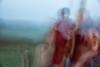 the pilgrimage~ Myanmar (~mimo~) Tags: asia burma documentary mimokhairphotography myanmar travel monk blur ubein bridge sunrise color movement icm