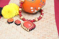 IMG_2833 (Gokul Chakrapani) Tags: arts earing putta