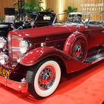 1933 Packard Twelve Model 1006 Spor Phaeton 1 thumbnail