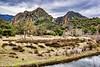Malibu Creek State Park ((Jessica)) Tags: landscape mountains malibu california malibucreekstatepark overcast geology