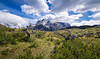 Cuernos del Paine (lpcortesfotografias) Tags: nature landscape paisaje clouds mountains tokina1116mm torresdelpaine sonya58 sonyalpha