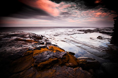 DSC_0918 (MR PHOTGRAPHY) Tags: australia avoca beach centralcoastnsw long longexposure sunset nikon d5300 sign 1020 sigma1020 sky nd1000