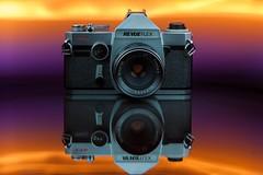Light painting argentic camera :) (Francky_Fab) Tags: light colors night camera candle lightpainting argentic satisfaction photooftheday photoofthenight