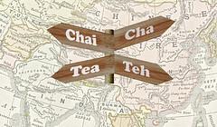 Teh, Tea, Cha and Chai (macadamer) Tags: teh tea cha chai austronesian taiwan origin formosa linguistic