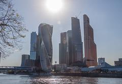 IMG_0453 (Roman Yerokhin) Tags: 2016 москва сити небоскребы