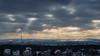 The heat is on ... (Marcus Rahm) Tags: winter schnee snow clouds cloudy bewölkt city cityscape panorama pano dresden sachsen saxony deutschland germany europa europe sun sunrays