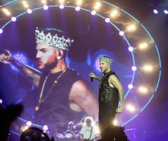 Img552129nx2_conv (veryamateurish) Tags: singapore grandprix f1 concert padang queen music pop rock