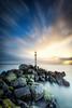 Botany Bay - (C) 2016 Gerard Blacklock, all rights reserved (Gerard Blacklock) Tags: gerardblacklockgerry botanybay foreshore sanssouci seascape