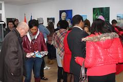 """Inauguración de la exposición """"Tierra Tricolor"""" de Julio Reyes • <a style=""""font-size:0.8em;"""" href=""""http://www.flickr.com/photos/136092263@N07/32517681886/"""" target=""""_blank"""">View on Flickr</a>"""