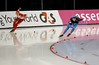 World Cup Kearns Ice Oval Russia vs USA Heather Richardson2 2-19-2011 (steveellis12) Tags: wordcup