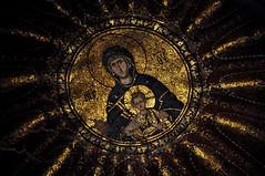 container of the uncontainable [Χώρα του Ἀχωρήτου] (fusion-of-horizons) Tags: theotokos богородица θεοτόκοσ maicadomnului chora kariye byzantine church architecture orthodox mosaic mozaic byzantium murals interior iconography icon icoana history biserica unesco worldheritage constantinopolitan bizantin byzantin byzanz byzantinisch orthodoxy ορθοδοξία ορθόδοξοσ eikōn arhitectură bizantină βασιλεία ῥωμαίων ῥωμανία византии βυζαντινή eastern roman empire museum mosaics constantinople κωνσταντινούπολισ istanbul edirnekapı deuteron mosque monastery ἐκκλησίατουἅγιουσωτῆροσἐντηχώρα thechurchoftheholyredeemerinthefields churchoftheholysaviourinthecountry χώρατουἀχωρήτου theodoremetochites palaeologanrenaissance palaiologianrenaissance monasteryofchora μονήτησχώρασ μουσείοχώρασ θεόδωροσμετοχίτησ palaiologos esonarthex pronaos iconografie turkey art greek gold