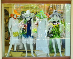 Which hat is your favourite? Can you see me? (peggyhr) Tags: peggyhr reflections mannequins floppysummerhats shopwindow hawaii sp super~sixbronze☆stage1☆ infinitexposurel1 thelooklevel1red visionaryartsgallerylevel1 dsc05251a alittlebitofsoaplevel1 thegalaxyhalloffame