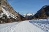 Andando a valle - Going downstream. (sinetempore) Tags: andandoavalle goingdownstream neve snow montagne mountains bardonecchia vallestretta valèeetroite