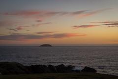 South West Solitary Island at Dawn (Serendigity) Tags: sunrise pacificocean australia island emeraldbeach nsw coastal dawn sea
