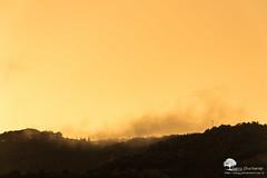 Et la lumire fut ! (photosenvrac) Tags: montagne lumire paysage brouillard thierryduchamp