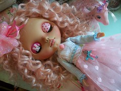 Pink Dreams....