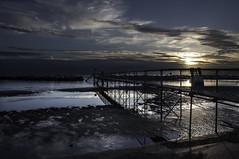 Riflessi (iSergioP) Tags: pier mare estate alba emilia riflessi spiaggia riflesso pontile spia bellaria bassamarea