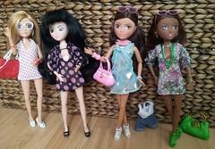 Super Model Palm Beach (Just a Nobody) Tags: love sarah toys model doll steffi barbie miri super scene simba clone girlz fashiondoll bel copy moxie juls bratz