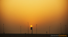 Sunset (GoCiP) Tags: street pakistan sunset summer sun silhouette photography streetphotography photojournalism lahore summerday gocinematic gocip zeeshangondal