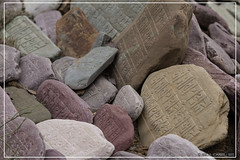 "Mani stones <a style=""margin-left:10px; font-size:0.8em;"" href=""http://www.flickr.com/photos/66444177@N04/21114219264/"" target=""_blank"">@flickr</a>"