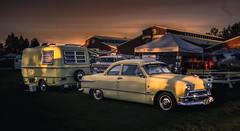 Shoebox Boler (Steve Walser) Tags: camping ford trailer rv boler fiberglasstrailer