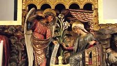Saint Michael & All Saints 07 (byronv2) Tags: sculpture building history church architecture angel edinburgh panel religion carving kirk tollcross doorsopenday broughamstreet edimbourg saintmichaelandallsaints doorsopenday2015 rrowandanderson