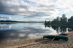 Femunden und Jmtland-227 (jo.hermann) Tags: lake nature norway landscape norge scenery schweden norwegen canoe mohawk sverige kanu jmtland gatz necky paddeln femunden femund feragen lemmel