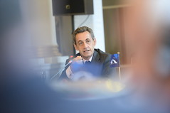 EPP Summit, October 2015 (More pictures and videos: connect@epp.eu) Tags: brussels france les nicolas summit epp sarkozy ppe 2015 republicains