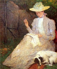 weir_summer_1898 (Art Gallery ErgsArt) Tags: museum painting studio poster artwork gallery artgallery fineart paintings galleries virtual artists artmuseum oilpaintings pictureoftheday masterpiece artworks arthistory artexhibition oiloncanvas famousart canvaspainting galleryofart famousartists artmovement virtualgallery paintingsanddrawings bestoftheday artworkspaintings popularpainters paintingsofpaintings aboutpaintings famouspaintingartists